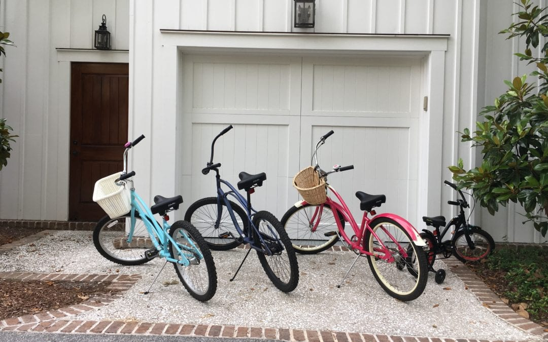 A Bicycle Friendly Community Like No Other