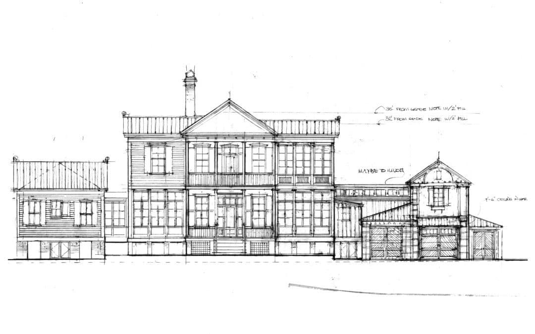 Homesite – 27 – 2019 Southern Living Idea House