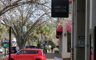 What's Brewing Around Amelia Island