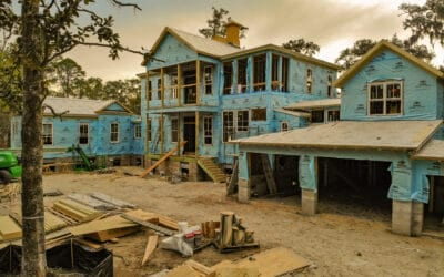 The 2019 Southern Living Idea House – Progress March 2019
