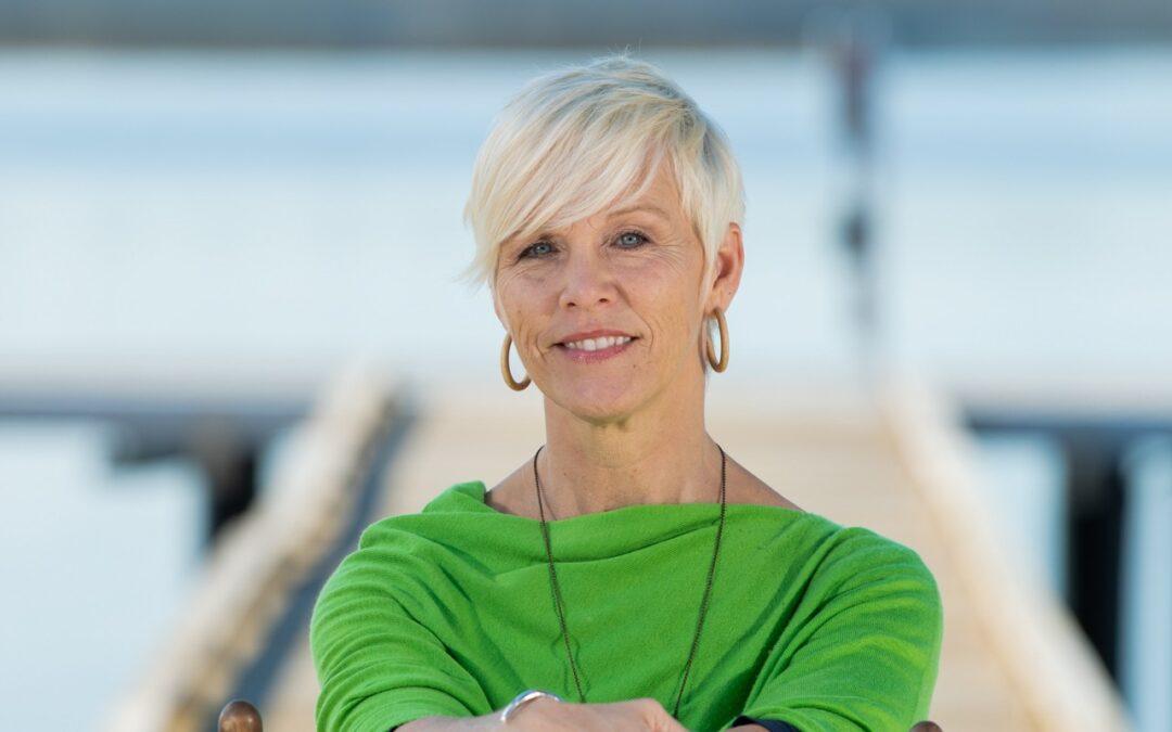 Gina Maloney – Lifestyle Director